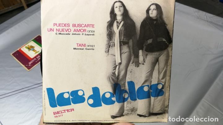 Discos de vinilo: LOTE DE 15 DISCOS SINGLES, 4 SIN CARATULAS, muy baratos salen a 3e la unidad - Foto 26 - 167830196