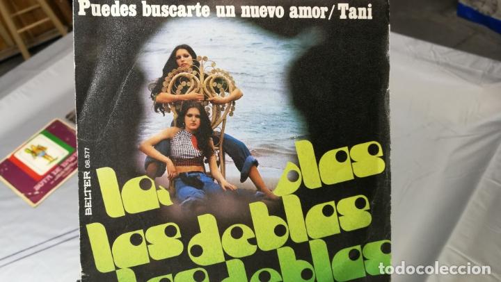 Discos de vinilo: LOTE DE 15 DISCOS SINGLES, 4 SIN CARATULAS, muy baratos salen a 3e la unidad - Foto 27 - 167830196