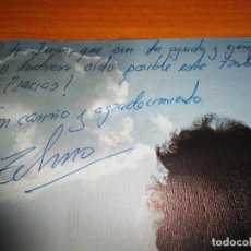 Discos de vinilo: TELMO PANDEIRO SINGLE VINILO FIRMADO EN CONTRAPORTADA TELMO DOMINGUEZ AÑO 1978 AUTOGRAFO. Lote 167837584