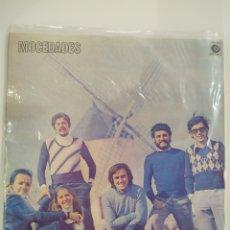 Discos de vinilo: MOCEDADES - MOCEDADES - LP VINILO. Lote 167837961