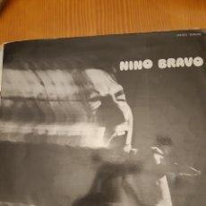 Discos de vinilo: DISCO VINILO LP NINO BRAVO. Lote 167853172