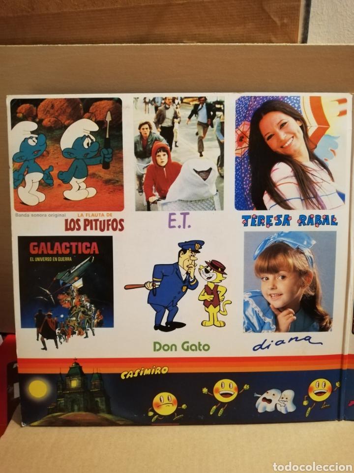 Discos de vinilo: Discolandia 1976. Doble Vinilo. - Foto 3 - 167873564