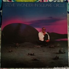Discos de vinilo: DISCO DE VINILO STEVIE WONDER. Lote 167800784