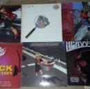 Discos de vinilo: LOTE 30 DISCOS LP - SCORPIONS, ERIC CLAPTON, GARY MOORE, JEFFERSON STARSHIP, DAVID LEE ROTH, DENVER. Lote 167907194
