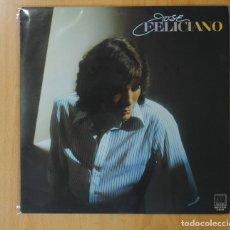 Discos de vinilo: JOSE FELICIANO - JOSE FELICIANO - LP. Lote 167941320