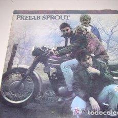 Discos de vinilo: PREFAB SPROUT WHEN LOVE BREAKS DOWN. Lote 167960172