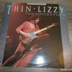 Discos de vinilo: THIN LIZZY - THE COLLECTION (UK 1985). Lote 167969060