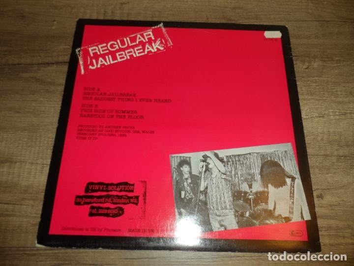 Discos de vinilo: PERFECT DAZE - REGULAR JAILBREAK - Foto 2 - 167969220