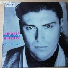 Discos de vinilo: ANTONIO CARBONELL. SUEÑO DE FANTASIA. Lote 167993148