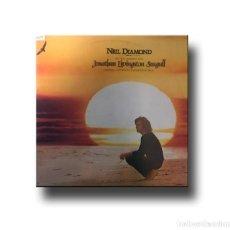 Discos de vinilo: NEIL DIAMOND - JONATHAN LIVINGSTON SEAGULL. Lote 168025592
