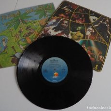 Discos de vinilo: THIRD WORLD - THE STORY'S BEEN TOLD. Lote 168026124