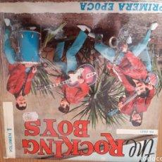 Discos de vinilo: DISCO VINILO LP THE ROCKING BOYS. Lote 168097842