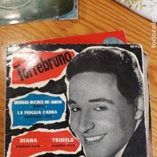 Discos de vinilo: SINGLE TORREBRUNO. Lote 153984373
