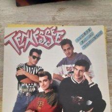 Discos de vinilo: LP TENNESSE. Lote 168114308