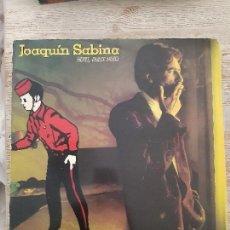 Discos de vinilo: LP JOAQUIN SABINA. Lote 168117128