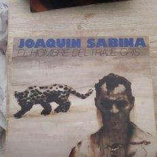 Discos de vinilo: LP JOAQUIN SABINA. Lote 207903538