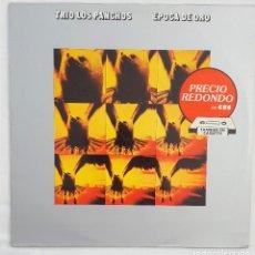 Discos de vinilo: LOS PANCHOS. ÉPOCA DE ORO. Lote 168121544