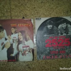 Discos de vinilo: LOTE EP'S - THE ARCHIES -2THE LITTLE KIDS. Lote 168125544