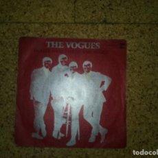 Discos de vinilo: LOTE EP'S - THE VOGUES. Lote 168126164
