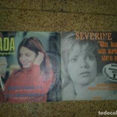 Discos de vinilo: LOTE 19 EPS MUSICA ESPAÑOLA. Lote 168126544