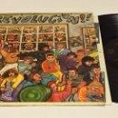 Discos de vinilo: LA POLLA RECORDS - REVOLUCIÓN!! LP, 1985, ESPAÑA, PRIMERA EDICIÓN. Lote 168130094