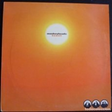 Discos de vinilo: MONKEYHEADS // HAWAII // 2002 // (VG VG). MADE IN HOLLAND //. MAXI. Lote 168142768