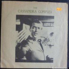 Discos de vinilo: THE CASSANDRA COMPLEX // GRENADE // 1986 // (VG VG). MAXI. Lote 168146032