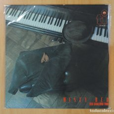 Discos de vinilo: RED GARLAND TRIO - MISTY RED - LP. Lote 168151121