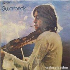 Discos de vinilo: DAVE SWARBRICK ( FAIRPORT CONVENTION ) - LP DE VINILO EDICION ESPAÑOLA GUIMBARDA CON LIBRETO #. Lote 168165032