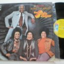 Discos de vinilo: STAPLE SINGERS - BE ALTITUDE:RESPECT YOURSELF - LP STAX ESPAÑA 1972 // GOSPEL SOUL. Lote 168180156