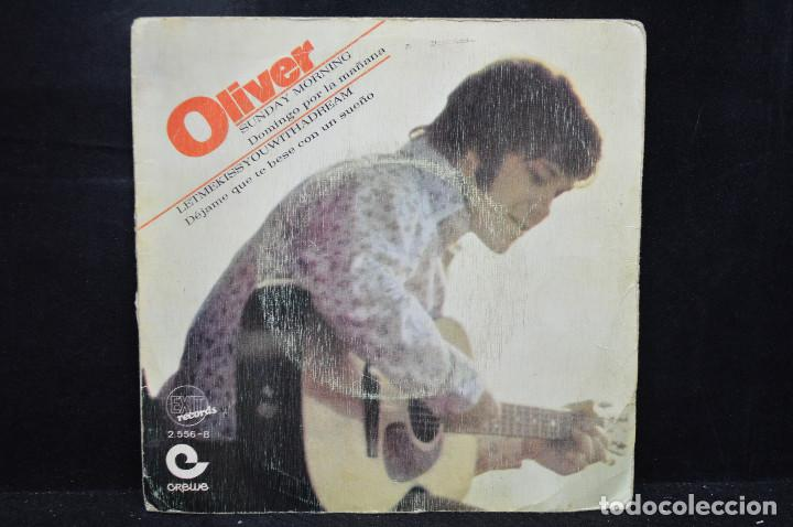 Image result for sunday mornin' oliver single images