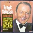 Discos de vinilo: FRANK SINATRA - EL AMOR ES ALGO MARAVILLOSO + 3 - EP. Lote 168196260