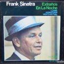 Discos de vinilo: FRANK SINATRA - EXTRAÑOS EN LA NOCHE + 3 - EP. Lote 168196444