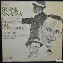 Discos de vinilo: SINATRA - EL MUNDO QUE CONOCÍAMOS + 3 - EP. Lote 168198072