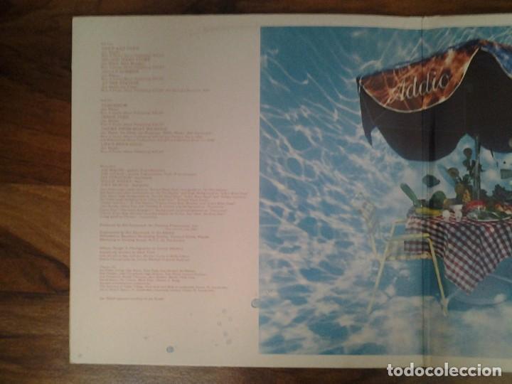 Discos de vinilo: JOE WALSH - BUT SERIOUSLY, FOLKS - LP ASYLUM RECORDS GATEFOLD SLEEVE ED. ORIGINAL CANADA 6E -141B - Foto 5 - 168209464