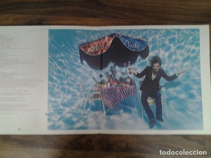 Discos de vinilo: JOE WALSH - BUT SERIOUSLY, FOLKS - LP ASYLUM RECORDS GATEFOLD SLEEVE ED. ORIGINAL CANADA 6E -141B - Foto 6 - 168209464