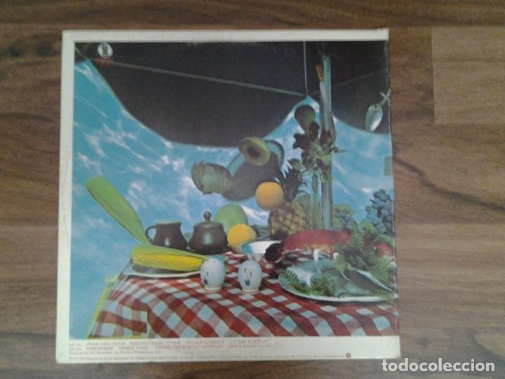 Discos de vinilo: JOE WALSH - BUT SERIOUSLY, FOLKS - LP ASYLUM RECORDS GATEFOLD SLEEVE ED. ORIGINAL CANADA 6E -141B - Foto 8 - 168209464