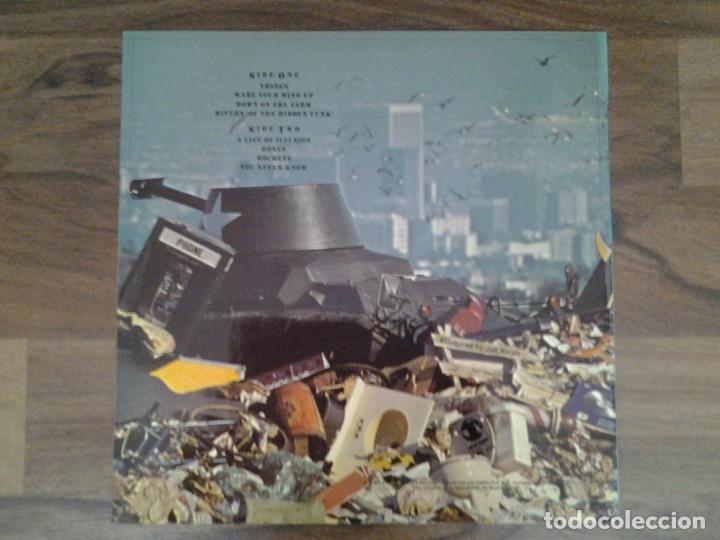 Discos de vinilo: JOE WALSH - THERE GOES THE NEIGHBORHOOD- LP ASYLUM RECORDS 1981 ED. ESPAÑOLA S 90.400 MUY BUENAS CON - Foto 5 - 168210068