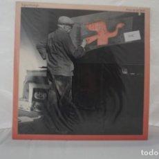 Disques de vinyle: VINILO LP - SUPERTRAMP FREE AS A BIRD / AM RECORDS. Lote 168210372