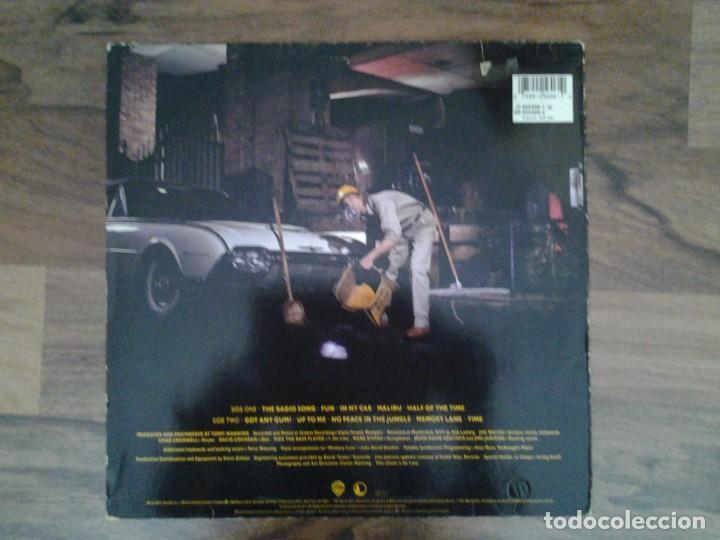 Discos de vinilo: JOE WALSH -GOT ANY GUM- LP WARNER RECORDS 1987 ED. ALEMANA 925 606 BUENAS CONDICIONES. - Foto 6 - 168211148