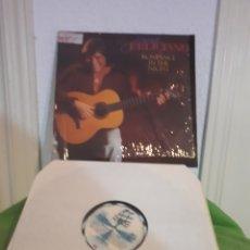 Discos de vinilo: JOSE FELICIANO ROMANCE IN THE NIGHT. Lote 168211776