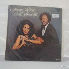 Discos de vinilo: VINILO LP - I HOPE WE GET TO LOVE IN TIME / ABC RECORDS. Lote 168212564