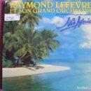 Discos de vinilo: LP - RAYMOND LEFEVRE - INTERPRETA TEMAS DE JULIO IGLESIAS (SPAIN, BARCLAY 1985). Lote 168212820