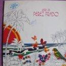Discos de vinilo: LP - PEREZ PRADO - ESTE ES PEREZ PRADO (DOBLE DISCO, SPAIN, RCA 1973). Lote 168213240