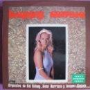Discos de vinilo: LP - ORQUESTAS DE SID SIDNEY, GENE HARRISON Y JACQUES ROMAIN - HAPPY MUSIC . Lote 168213616