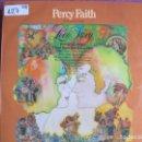 Discos de vinilo: LP - PERCY FAITH - LOVE STORY (SPAIN, CBS 1971). Lote 168213808