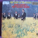 Discos de vinilo: LP - HERB ALPERT AND THE TIJUANA BRASS - THE BEAT OF THE BRASS (SPAIN, AM RECORDS 1968). Lote 168213940