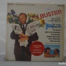 Discos de vinilo: VINILO LP - BUSTER / WEA. Lote 168214256
