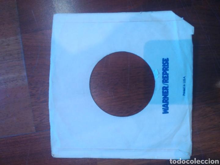 Discos de vinilo: George Benson Give Me The Night single 1980 con carátula genérica de Warner - Foto 2 - 168214462