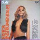 Discos de vinilo: LP - EXITOS INSTRUMENTALES - VARIOS (VER FOTO ADJUNTA) (SPAIN, DISCOS OLYMPO 1973). Lote 168216128